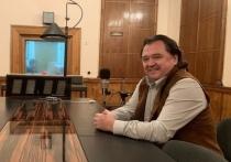 Балетмейстер Вадим Писарев вошел в жюри международного конкурса