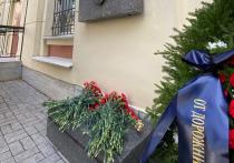 Дорожники почтили память коллег-героев ВОВ в Ленобласти