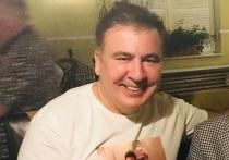 Врач Саакашвили заявил об ухудшении состояния здоровья политика