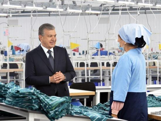 Президент Узбекистана Шавкат Мирзиёев заявил, что собирается победить на очередных выборах главы государства, чтобы править еще 5 лет