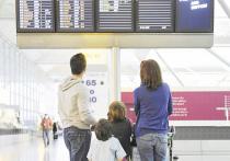 МВД РФ озвучило новые правила на вывоз детей за границу страны