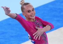 Звучит странно, но факт: через два месяца после Олимпийских игр в Токио–2020 в Японии стартует чемпионат мира по спортивной гимнастике Китакюсю–2021