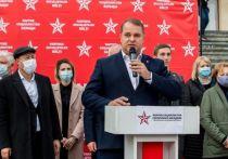 ПСРМ осуждает диктатуру, которую пытается установить новая власть