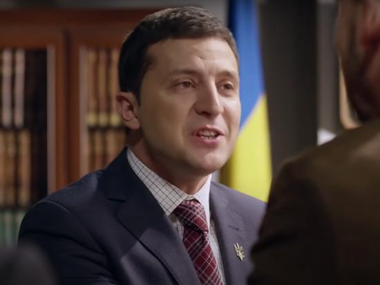 Украина рассмотрела бы возможность обмена Виктора Медведчука на заключенных украинских граждан, если бы таковое предложение поступило бы со стороны России, заявил в эфире ICTV президент Украины Владимир Зеленский