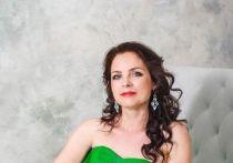 В Омске певица с меццо-сопрано даст концерт духовной музыки