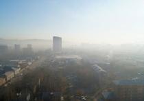 «Черное небо» не вывело Красноярск в мировые лидеры по загрязнению