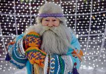 Северный волшебник Ямал Ири привился от коронавируса