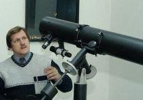 Астроном прокомментировал случай с НЛО на юге Омской области