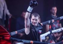 Серпухович одержал двадцать пятую победу на ринге