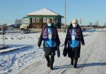 Перепись населения в Забайкалье: когда, как и зачем