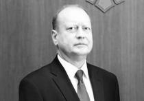 Украинским дипломатом, тело которого нашли в его доме на прошлой неделе, оказался экс-посол Украины в Эстонии и спецпредставитель страны по приднестровскому урегулированию Виктор Крыжановский