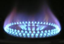 В понедельник утром цена на газ на лондонской бирже ICE на открытии торгов снизилась почти до $980 за тыс