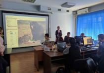 У зоосада под Хабаровском появилось приложение с элементами виртуальной реальности