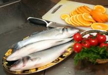 Американские врачи и диетологи рассказали, что употребление рыбы два раза в неделю благоприятно сказывается на здоровье человека