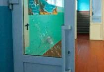 12-летний Дима открыл стрельбу в школе посёлка Сарс