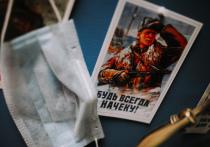 В Астраханской области уже больше недели медики каждый день выявляют более 200 случаев заражения новой коронавирусной инфекцией
