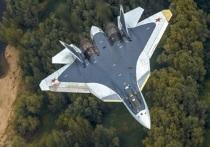 Власти Турции могут закупить российские истребители Cу-35 и Су-57 в случае, если США заморозят продажу F-16 вслед за F-35