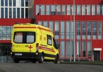 В России число случаев коронавируса с начала пандемии превысило 8 миллионов