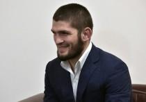 Российский боец смешанного стиля Александр Шлеменко рассказал, почему согласился участвовать в бою промоушена экс-чемпиона UFC Хабиба Нурмагомедова