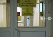 Коронавирусом в Татарстане заболели еще 129 человек