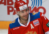 Главный тренер сборной России по хоккею Алексей Жамнов сообщил, что олимпийский чемпион и бронзовый призер Игр, двукратный чемпион мира Илья Ковальчук станет генеральным менеджером команды на Олимпийских играх 2022 года в Пекине