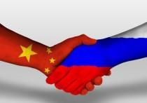 В филиале академии начали реализовывать проект международного сотрудничества России и Китая
