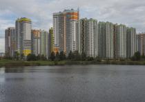 При сдаче в аренду квартира в Петербурге окупается за 23 года
