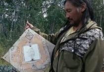 Раскрыто состояние якутского шамана Александра Габышева, которого увезли на принудительное психиатрическое лечение