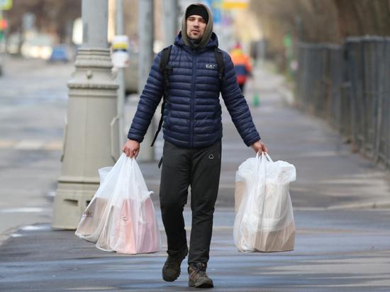 Сборщики заказов, пешие и велокурьеры в России с начала года начали зарабатывать в 1,5-2,5 раза больше
