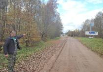 До 4 лет тюрьмы грозит иностранцу за незаконное пересечение границы Псковской области