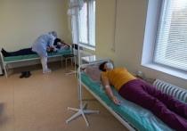 Стационар для долечивания ковидных больных открылся в Петрозаводске