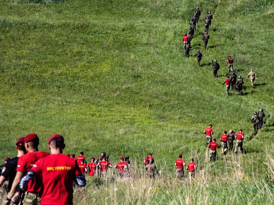 Ветераны и бойцы спецназа Росгвардии начали отказываться от ношения краповых беретов