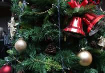 Президент Союза виноградарей и виноделов Леонид Попович заявил, что дефицита шампанского в России в преддверии Нового года не ожидается