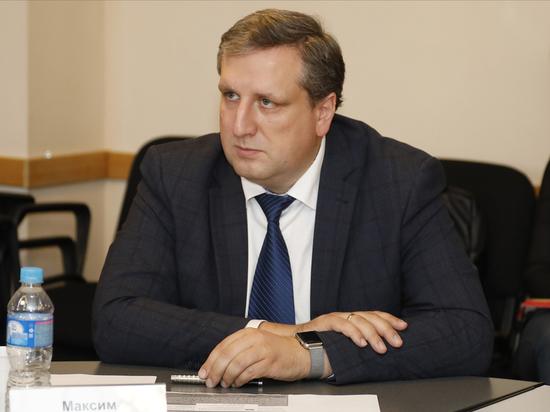 Должность вице-губернатора Петербурга занял Максим Мейксин. На прошлой неделе ЗакС утвердил его кандидатуру, предложенную губернатором Александром Бегловым.