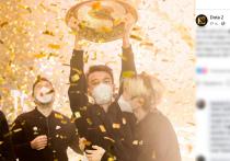 Российско-украинская команда Team Spirit впервые в истории выиграла престижнейший мировой турнир The International 10 по компьютерной игре Dota 2, победив китайцев