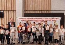 «Кубок УГМК» по быстрым шахматам разыграли свердловские школьники