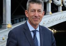 Посол Франции в Беларуси Николя де Буйян де Лакост покинул Минск по требованию белорусского МИД