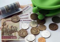 Минэкономразвития понизило прогноз по росту реальных располагаемых доходов россиян с 3% до 2,5% по итогам года