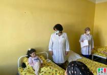 Более 20 человек отравились в Хунзахском районе