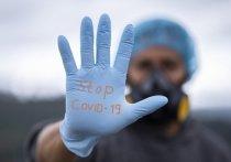 В Университете Джонса Хопкинса (США) провели исследование, согласно которому, Латвия вышла на первое место в мире по числу подтвержденных случаев коронавируса