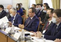 Днём 15 октября председатель ЗСК Юрий Бурлачко провел круглый стол с руководством Армавира