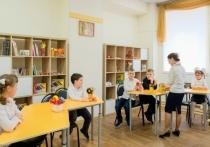 Реновацию в этом году провели в волгоградской школе-интернате №6