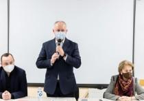 Игорь Додон: Отказ от депутатского мандата – это не уход из политики