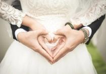 В ЛНР с начала года зарегистрировано почти 4 000 браков