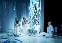 Бэби-спектакль из Улан-Удэ поедет на международный фестиваль в Москве
