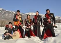 Рок-группа из Бурятии победила на всероссийском конкурсе