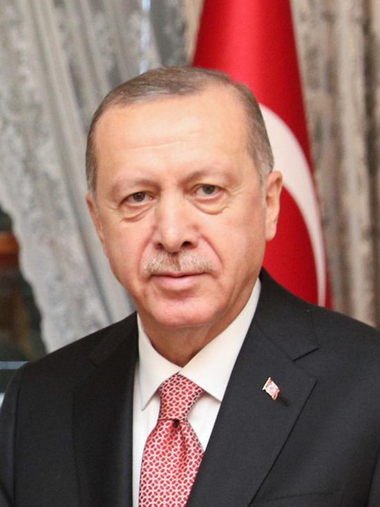 Президент Турции Реджеп Эрдоган заявил, что страны-победители Второй мировой войны не должны сейчас решать судьбу человечества