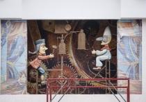 Уникальный для России кинетический театр появился в Екатеринбурге