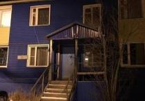 Очень страшно: жилой дом шатается от ветра в Лабытнанги