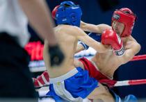 Сегодня на чемпионате мира по кикбоксингу выйдет на ринг боец из Якутии